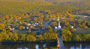 This Might Just Be The Most Peaceful Town In All Of Massachusetts