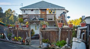 The Quirkiest Town In Northern California That You'll Absolutely Love