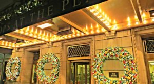 New York's Plaza Hotel Is Now Offering The Most Epic Home Alone 2 Travel Package