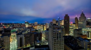 13 Staggering Photos That Prove Detroit Is The Most Beautiful Place In The Whole Wide World