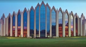 These 12 Churches In Charlotte Will Leave You Absolutely Speechless