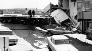 One Of The Worst Disasters In U.S. History Happened Right Here In Alaska
