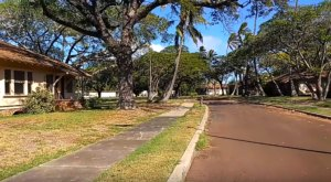This Entire Neighborhood In Hawaii Was Mysteriously Abandoned And Nobody Knows Why