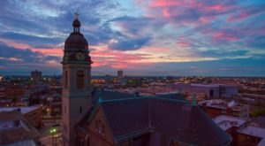 These 8 Churches In Chicago Will Leave You Absolutely Speechless