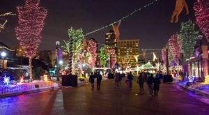 11 Magical Light Displays In Chicago That Will Simply Mesmerize You This Season