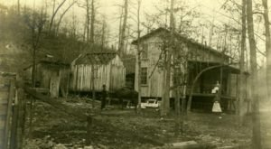 11 Horrifying Tennessee Stories You Didn't Learn About In History Class
