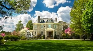 These 13 Bed And Breakfasts In And Around Kansas City Are Perfect For A Getaway