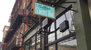 Cincinnati Now Has Its Very Own S'more Bar And It's As Amazing As It Sounds