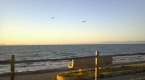 You Can Watch Planes Land At This Underrated Park Near San Francisco