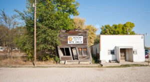 What Life Looks Like Inside The Tiniest Town In Nebraska