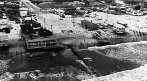 It's Impossible To Forget These 8 Horrific Winter Storms That Have Gone Down In Delaware History