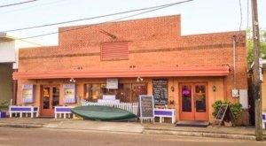 This Unassuming Restaurant Just Might Be Louisiana's Best Kept Secret