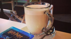 There Is A Place In Philadelphia That Serves Butterbeer… And You Will Want To Visit