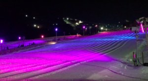 This Epic Snow Tubing Hill In Georgia Will Give You The Winter Thrill Of A Lifetime