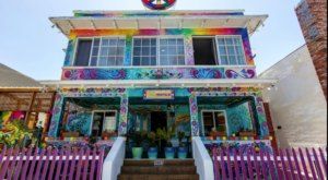This Is The Most Hippie Town In Southern California And You Need To Visit