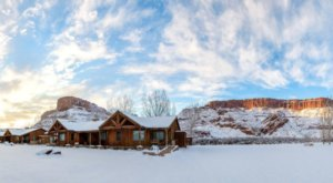 A Trip To This Utah Resort Is The Perfect Winter Break