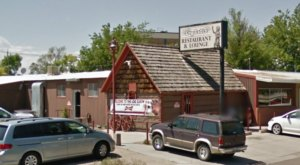 The Charming Cabin Restaurant In Nebraska That Feels Just Like Home