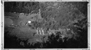 The Spot In South Dakota's Black Hills Where History Was Made