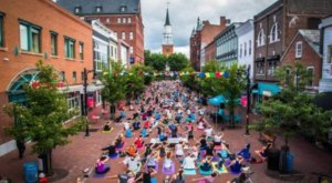 This Is The Most Hippie Town In Vermont And You Need To Visit