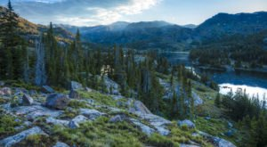 These Magnificent Mountain Ranges In Wyoming Will Leave You Speechless