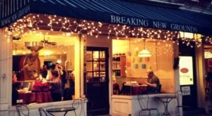 Warm Up With A Hot Drink At New Hampshire's 7 Coziest Cafes