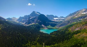 You'll Never Forget Your Visit To The Crown Jewel Of Montana
