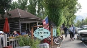 You'll Absolutely Love These 8 Weekend Brunch Spots In Wyoming