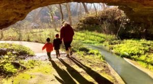 Start Your Year Off On The Right Foot With These First Day Hikes Throughout Missouri