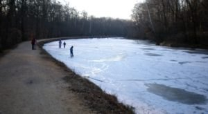 You Must Visit These 8 Awesome Places In Maryland This Winter