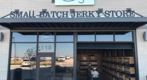 There's An Oklahoma Shop Solely Dedicated To Beef Jerky And You Have To Visit