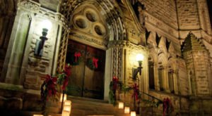 The Beautiful Church Hiding In Pittsburgh That Is An Absolute Work Of Art