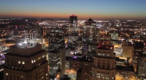 This Amazing Aerial Footage Caught In Kansas City Will Drop Your Jaw