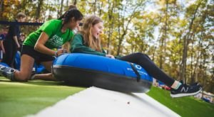 You Can Go Tubing Year-Round At This Brand New Missouri Attraction And It's Awesome