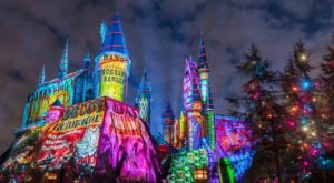 Enchanting Changes Are Coming To Harry Potter Land This Year And You'll Definitely Want To Visit