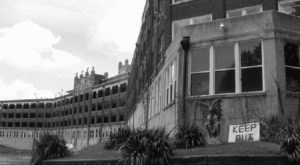 This Overnight Ghost Hunt In Louisville Is The Creepiest Thing You'll Ever Do