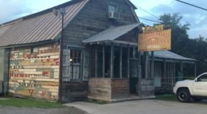 This Incredible Cajun Restaurant Might Just Be The Best Kept Secret In Louisiana
