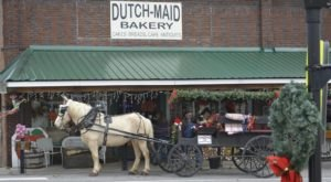 The Tennessee Bakery In The Middle Of Nowhere That's One Of The Best On Earth