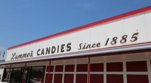 These 6 Candy Shops In Austin Will Make Your Sweet Tooth Explode