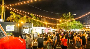 The Epic Outdoor Food Fest In Hawaii You Simply Cannot Miss