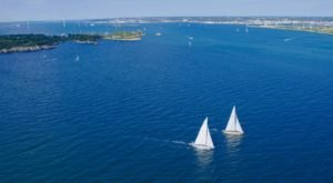 7 Perfect Places To Go In Rhode Island If You're Feeling Adventurous