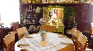 The Whimsical Tea Room In Tennessee That's Like Something From A Storybook