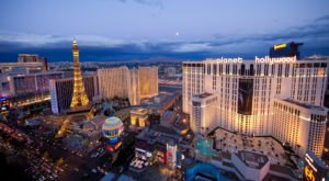 The Latest Precaution That Las Vegas Hotels Are Taking To Increase Safety