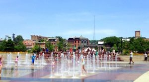 10 Swelteringly Hot Photos Of Cincinnati That Will Have You Dreaming Of Summer