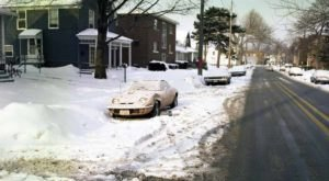 In 1977, Cleveland Plunged Into An Arctic Freeze That Makes This Year's Winter Look Downright Mild