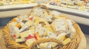 You'll Never Want To Leave This Italian Market Near Detroit With Over 400 Kinds Of Cheese