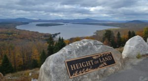 You'll Want To Plan Your Visit To The Highest Town In Maine As Soon As Possible
