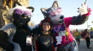 The 10 Weirdest And Wackiest Festivals In All Of San Francisco You Can't Miss This Year