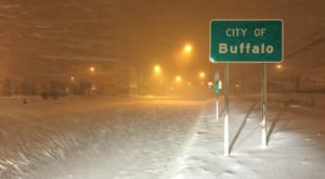 9 Things No One Tells You About Surviving A Buffalo Winter