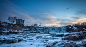 12 Reasons No One In Their Right Mind Visits South Dakota In The Winter