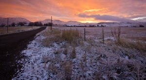 These 11 Scenes Will Remind You Why Utah's Winters Aren't So Bad